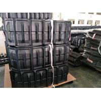 Buy cheap Agricultural Truck Rubber Tracks /Small Caterpillar Tracks Strong Traction Strength(350*90*46) from wholesalers