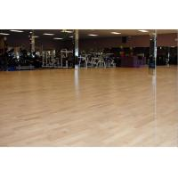 Buy cheap AB Grade gym wood flooring maple from wholesalers