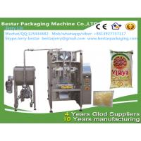 Buy cheap Bag  Pouch Vertical Form Fill Seal Machine Compact Liquid Packing Machine bestar packaging machine from wholesalers