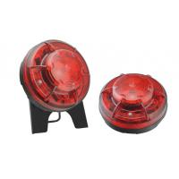 Buy cheap Red Strobe Warning Light , flashing Emergency LED Beacon for Vehicle from wholesalers