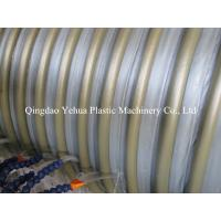 Buy cheap good quality low price continuous winding type krah pipe carat machine extrusion line production for sale from wholesalers