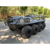 Buy cheap Land Water Amphibious Vehicle All Terrain Atv Buggy Car Fishing from wholesalers