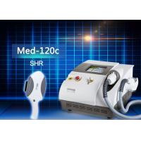Buy cheap OPT Technology Acne Removal Beauty Equipment 2000 Watt Working Time 1 - 30 ms from wholesalers