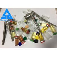 Buy cheap Stainless Steel Crimper Home Micro Brewing Equipment Eletronic Machine For Closed Vials from wholesalers