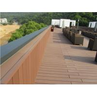 Buy cheap decking wpc outdoor/composite decking product