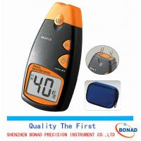 Buy cheap MD812 Handheld Digital Wood Moisture Meter for testing paper, wood, cotton, tabacco from wholesalers