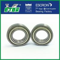 Buy cheap China gold supplier deep groove ball bearing 6904 ZZ high quality with best price from wholesalers