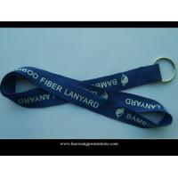 Buy cheap Cheap custom lanyards no minimum order/custom design's lanyard from wholesalers