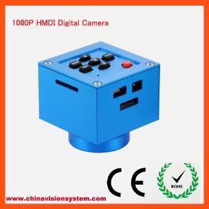 Buy cheap HDMI+USB+TF card 1080P Machine Vision Camera product
