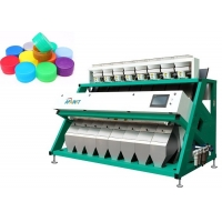Buy cheap PP PET PVC Plastic Sorter machine from wholesalers