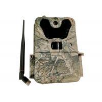 940nm IR LED Outdoor 4G Hunting Camera Waterproof Wildlife Camera 12 X AA Battery