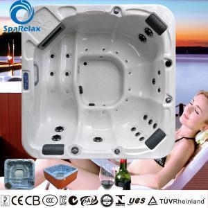 Buy cheap A200 Height  80cm Acrylic spa hot tub product