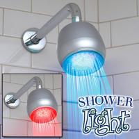 Buy cheap Shower Light from wholesalers
