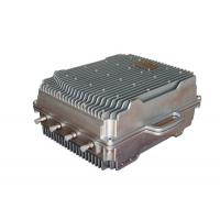 Buy cheap FC / APC 10W DOCSIS 3.0 CMTS 4 RF ONU For CATV Optical Receiver HFC EPON from wholesalers