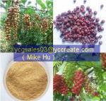 Buy cheap Chinese Magnoliavine Fruit P.E.; Schisandra Berries P.E. from wholesalers