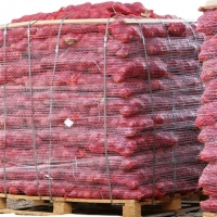 Buy cheap High elastic pallet net for fruit shipping product