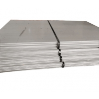 Buy cheap 304 Hot Rolled 4x8 Steel Sheet / Steel Plate Price For Construction from wholesalers