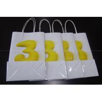 Buy cheap Paper Twist Handle Bag FK-PB016 from wholesalers
