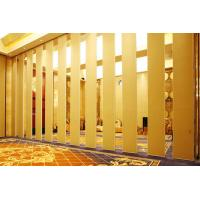 Buy cheap Commercial Home Furniture Soundproof Partitions / Sound Proof Wall Dividers from wholesalers