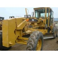 Buy cheap Used Grader:CAT 140H Used Motor Grader from wholesalers
