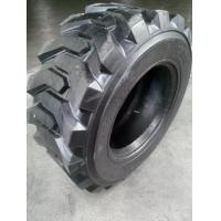 Buy cheap 10-16.5 12-16.5 bobcat skidsteer tire for sale with China maunfacturer from wholesalers