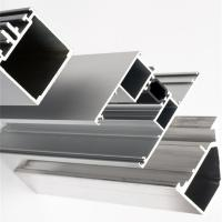 Buy cheap Thermally Broken Profiles Double Glazed Energy Saving Windows Aluminum Alloy Windoors product