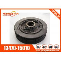 Buy cheap TOYOTA 13470-15010 Engine Crankshaft Pulley For Mazda Nissan product