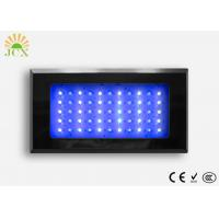 Buy cheap JCX - SZD120W( 55*3W )B 3W Bridgelux / Epistar /Cree Led Aquarium Light Fixtures from wholesalers