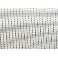 Buy cheap 1-200 Mesh Nickel Mesh Screen Inconel 600 601 617 625 718 0.05-2mm Wire from wholesalers