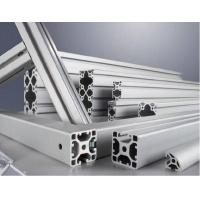 Buy cheap aluminum alloy extrusion from wholesalers