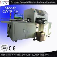 Buy cheap Automatic SMT LED Pick and Place Machine With Four Head And Optional Feeder from wholesalers