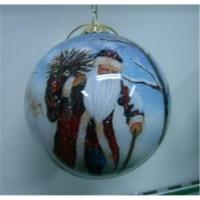 Buy cheap Inside glass ornaments from wholesalers