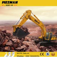Buy cheap Brand new SDLG 36ton Hydraulic Crawler Excavator LG6360E for Heavy Duties adopting VOLVO technology  for sale from wholesalers