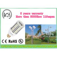 Buy cheap 15W 120lm/w  CE RoHS Led Corn Light Bulb 125V Warm White Street Light from wholesalers