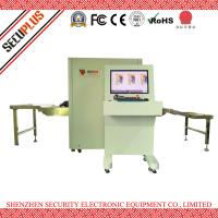 Buy cheap Security Checkpoints X Ray Baggage Scanner For Government / Private Organisations from wholesalers