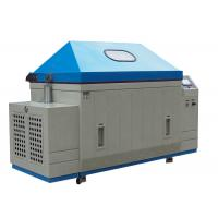 Buy cheap Accelerated Cyclic Salt Spray Test Chamber , 380V 50Hz CCT Corrosion Test Chamber from wholesalers