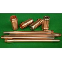 Buy cheap Tungsten Copper Electrode from wholesalers