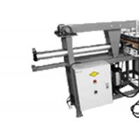 Buy cheap Cloth Fiber Cushion Filling Machine 0.5kw Brand New Cushion Covering Equipment from wholesalers