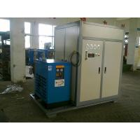 Buy cheap Food Storing Small Nitrogen Making Machine Fire Resistance Automatic Control from wholesalers