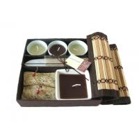 Buy cheap Bamboo Aromatherapy Incense Gift Sets , Paraffin Wax Tea Light Scented Candles product