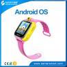 Buy cheap V83 Europen Fashion Gps Kids Security Watch, 3G Gps Tracker Watch, Gps Watch Google Map from wholesalers