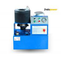 Buy cheap Indaflex  Hose Crimping Machine - IDP80  Super Quality with Super Price, Best Seller Hose Crimping Machine from wholesalers