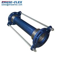 Buy cheap Bellows Expansion Joint With Stainless Steel 304 Carbon Steel Flange from wholesalers