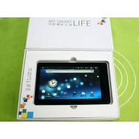Buy cheap cheap capacitive touch screen WIFI Android 4.0 8 inch tablet pc product