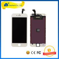 Buy cheap New LCD for iPhone 6 , Mobile Phone Spare Pars for iPhone 6 Digitizer LCD Screen Replacment from wholesalers