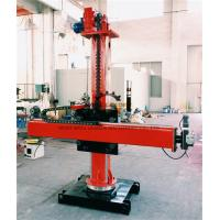 Buy cheap Small Pipeline Welding Manipulator Column And Boom 360 Degree Lockable Rotation from wholesalers
