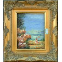 Buy cheap antique picture & photo frame product