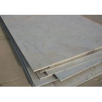 Buy cheap 1.4109 ( X70CrMo15 ) / 7Cr17 Hardenable Straight Chromium Stainless Steel 440A Sheet from wholesalers