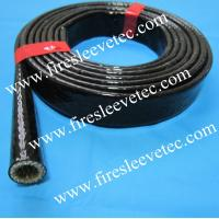 Buy cheap heat resistant fire sleeving from wholesalers