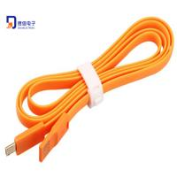Buy cheap 100cm Double Magnet USB Cable for Samsung (LCCB-008) from wholesalers